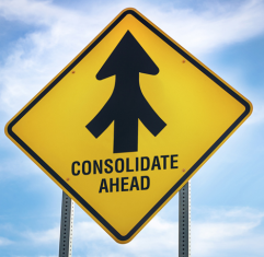 IPR Appeals Consolidation